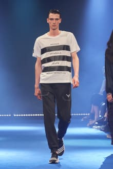 White Mountaineering 2017SS パリコレクション 画像38/54