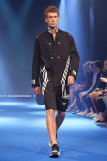 White Mountaineering 2017SS パリコレクション 画像39/54
