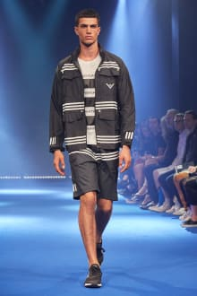 White Mountaineering 2017SS パリコレクション 画像43/54