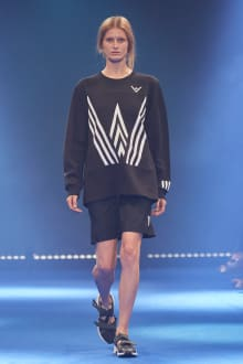 White Mountaineering 2017SS パリコレクション 画像46/54