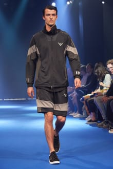 White Mountaineering 2017SS パリコレクション 画像48/54