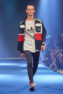 White Mountaineering 2017SS パリコレクション 画像52/54