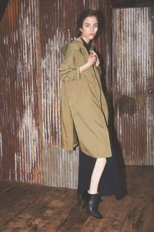 CINOH 2017SS Pre-Collection 東京コレクション 画像25/27