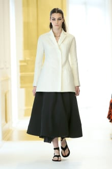 Dior 2016-17AW Couture パリコレクション 画像7/46