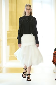 Dior 2016-17AW Couture パリコレクション 画像8/46