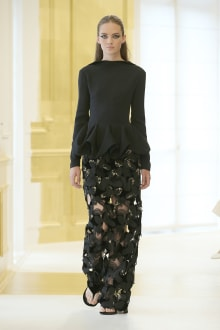 Dior 2016-17AW Couture パリコレクション 画像13/46