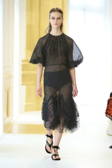 Dior 2016-17AW Couture パリコレクション 画像19/46