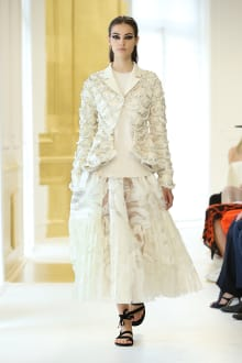 Dior 2016-17AW Couture パリコレクション 画像21/46