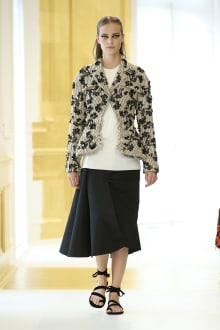 Dior 2016-17AW Couture パリコレクション 画像30/46