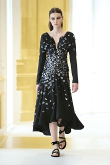 Dior 2016-17AW Couture パリコレクション 画像39/46