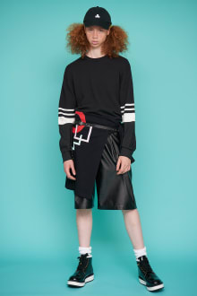 DISCOVERED 2017SS Pre-Collectionコレクション 画像2/23