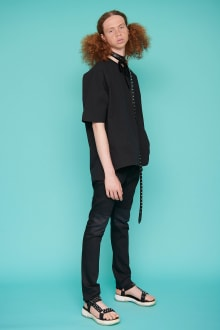DISCOVERED 2017SS Pre-Collectionコレクション 画像22/23