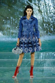 FENDI 2016-17AW Coutureコレクション 画像1/46
