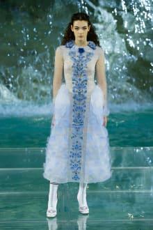 FENDI 2016-17AW Coutureコレクション 画像2/46