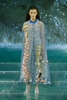 FENDI 2016-17AW Coutureコレクション 画像3/46