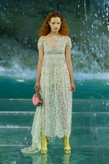 FENDI 2016-17AW Coutureコレクション 画像4/46