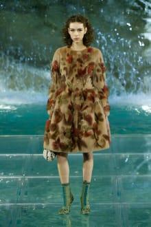 FENDI 2016-17AW Coutureコレクション 画像7/46