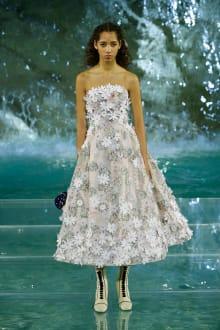FENDI 2016-17AW Coutureコレクション 画像8/46