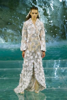 FENDI 2016-17AW Coutureコレクション 画像9/46