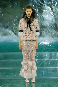 FENDI 2016-17AW Coutureコレクション 画像11/46