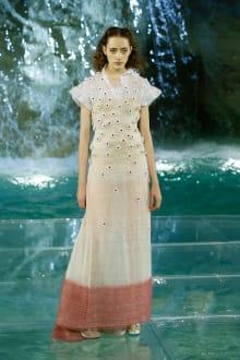 FENDI 2016-17AW Coutureコレクション 画像12/46