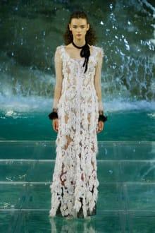 FENDI 2016-17AW Coutureコレクション 画像13/46
