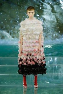 FENDI 2016-17AW Coutureコレクション 画像14/46