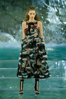 FENDI 2016-17AW Coutureコレクション 画像15/46