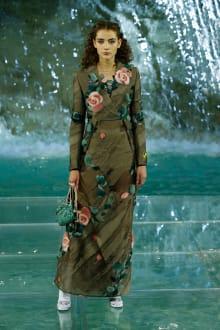 FENDI 2016-17AW Coutureコレクション 画像17/46