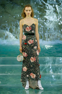FENDI 2016-17AW Coutureコレクション 画像18/46