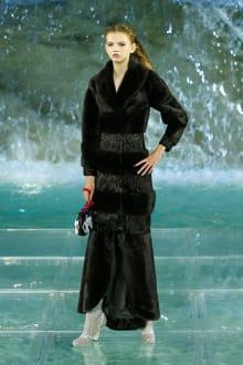 FENDI 2016-17AW Coutureコレクション 画像19/46