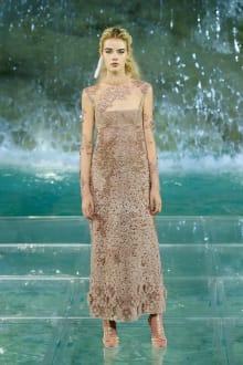 FENDI 2016-17AW Coutureコレクション 画像20/46