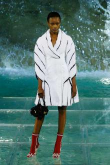 FENDI 2016-17AW Coutureコレクション 画像21/46