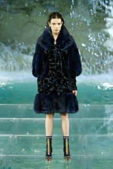 FENDI 2016-17AW Coutureコレクション 画像22/46