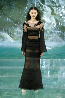 FENDI 2016-17AW Coutureコレクション 画像23/46