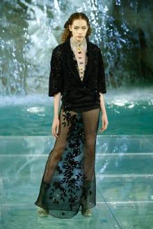 FENDI 2016-17AW Coutureコレクション 画像24/46
