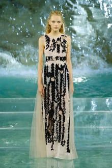 FENDI 2016-17AW Coutureコレクション 画像25/46