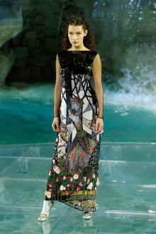FENDI 2016-17AW Coutureコレクション 画像28/46