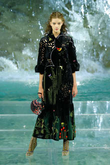 FENDI 2016-17AW Coutureコレクション 画像29/46