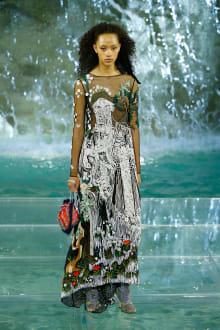 FENDI 2016-17AW Coutureコレクション 画像30/46