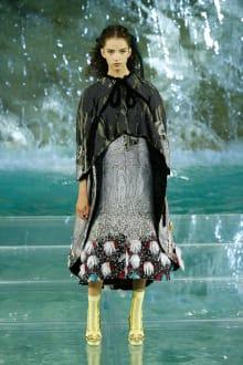 FENDI 2016-17AW Coutureコレクション 画像31/46