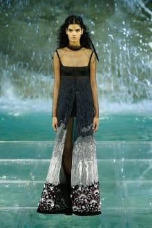 FENDI 2016-17AW Coutureコレクション 画像32/46