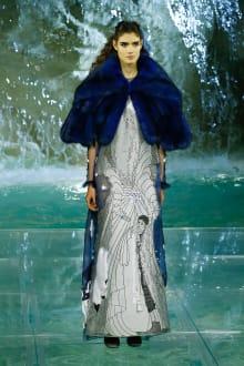 FENDI 2016-17AW Coutureコレクション 画像33/46