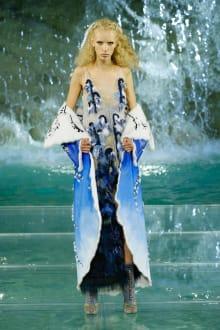 FENDI 2016-17AW Coutureコレクション 画像34/46