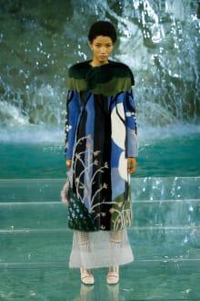 FENDI 2016-17AW Coutureコレクション 画像36/46