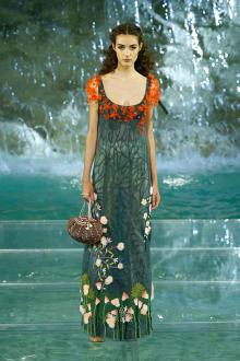 FENDI 2016-17AW Coutureコレクション 画像37/46