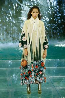 FENDI 2016-17AW Coutureコレクション 画像39/46