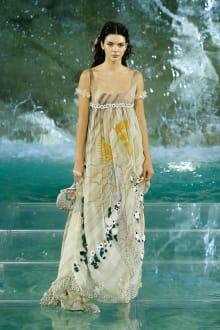 FENDI 2016-17AW Coutureコレクション 画像40/46