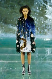 FENDI 2016-17AW Coutureコレクション 画像41/46