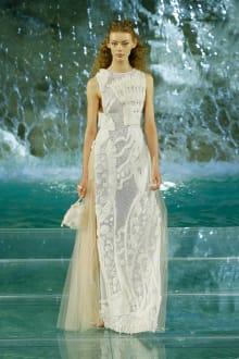 FENDI 2016-17AW Coutureコレクション 画像42/46